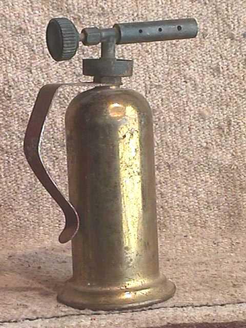 Zangobob S Miniature Torches
